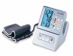 Microlife A100 Blood Pressure Monitor - D30-MICROA100