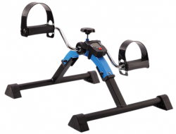 Pedal Exerciser with Counter